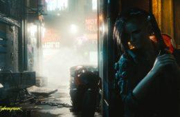 cyberpunk 2077 origini