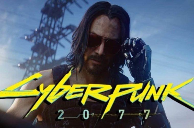 cyberpunk 2077 rimandato