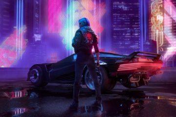 cyberpunk 2077 riunione