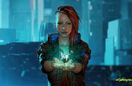 cyberpunk terzo night city wire