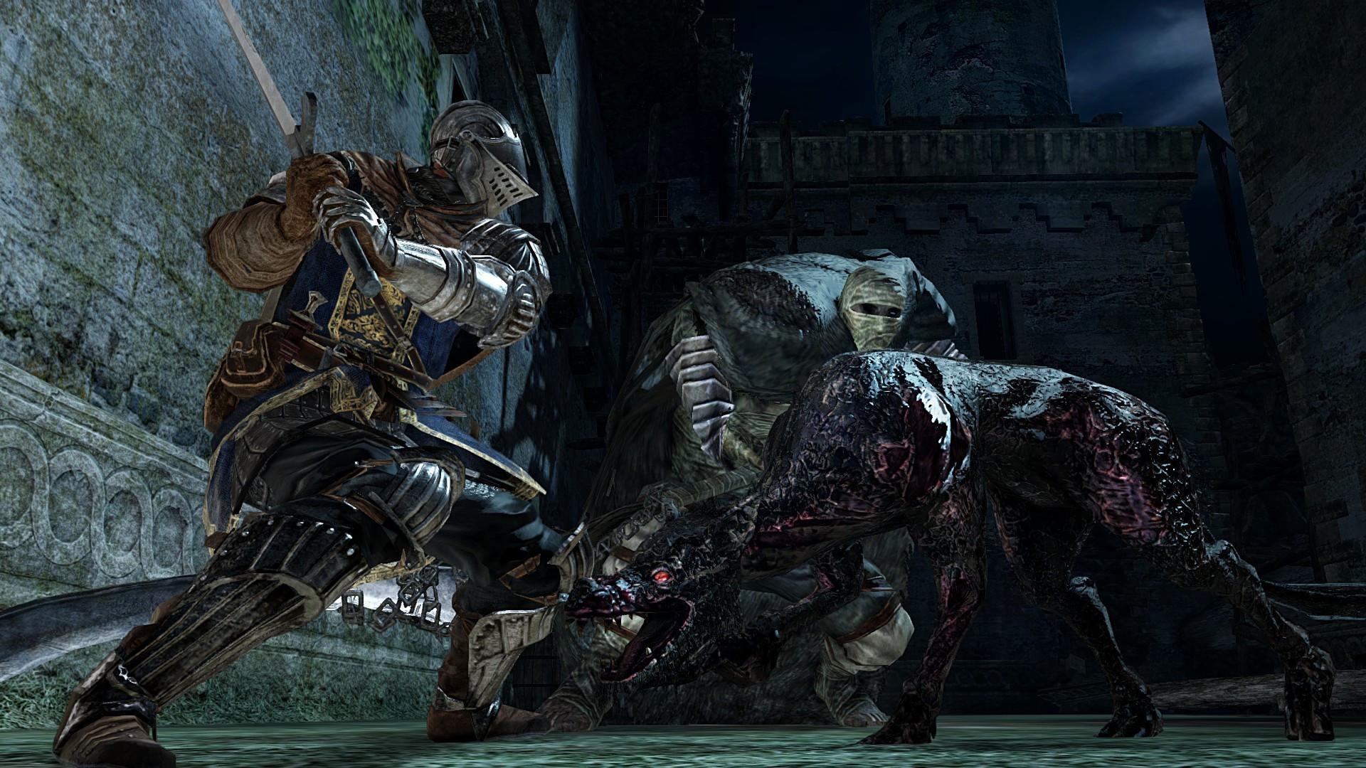 dark souls 3 gamescom