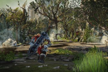 Darksiders III Warmastered Edition