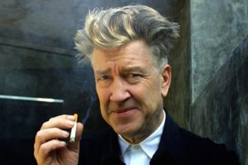 david lynch nuova serie tv