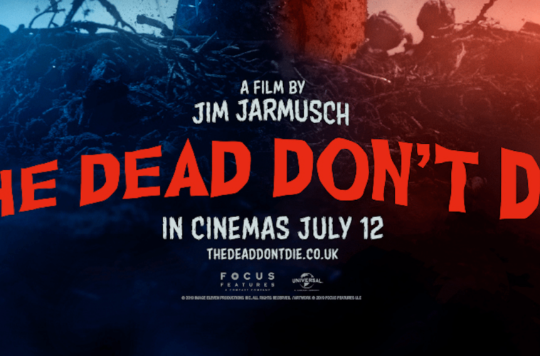 dead don't die recensione