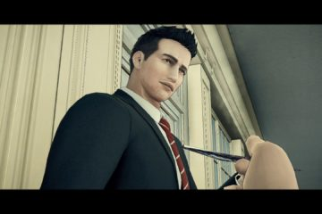 deadly premonition 2 uscita