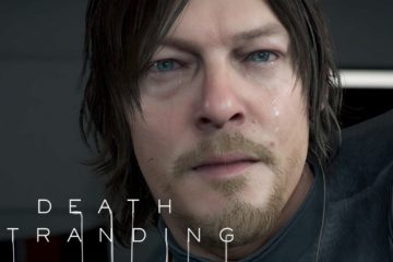 death stranding awards polemica