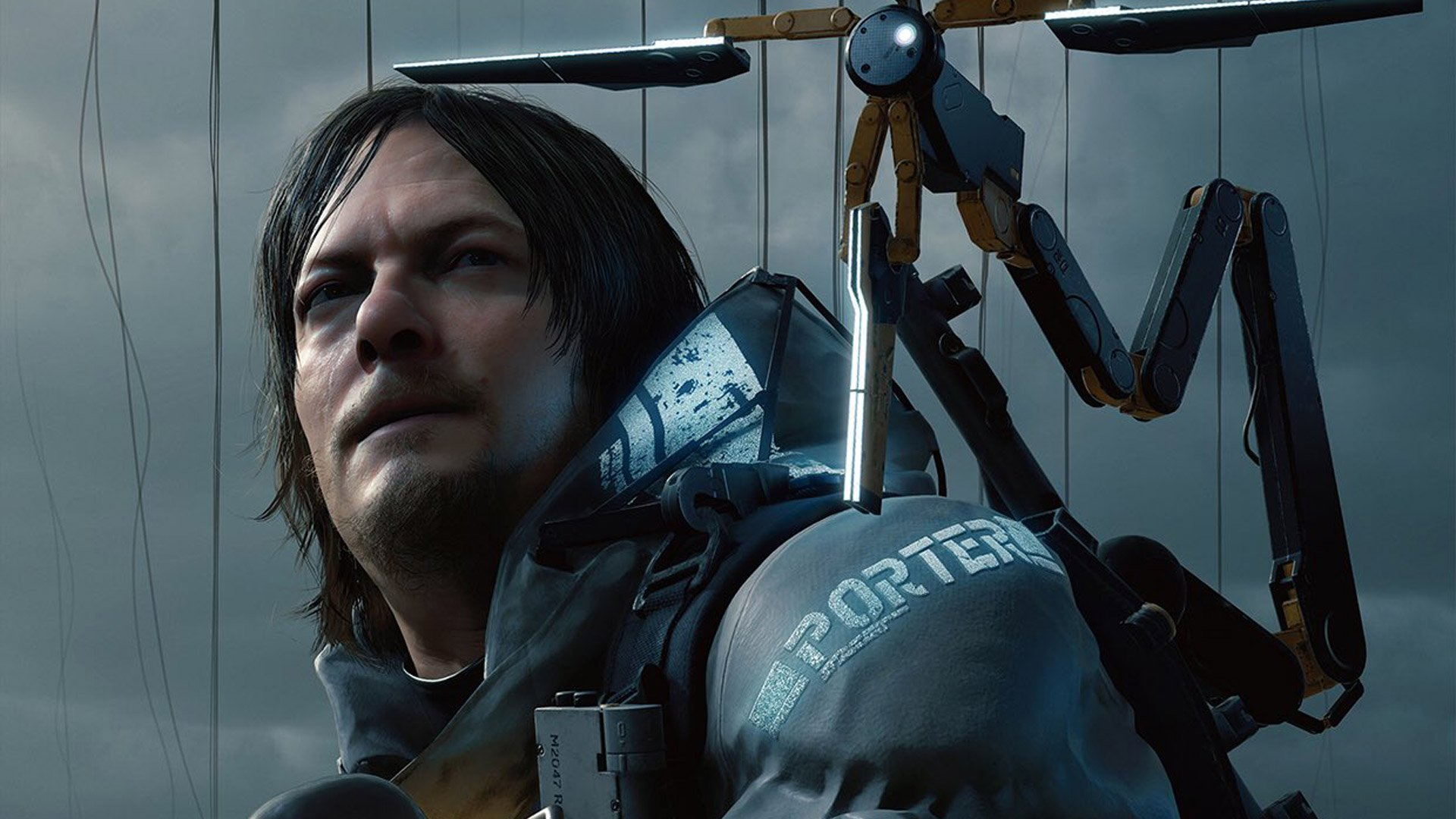 Death Stranding nuovo teaser