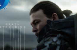 death stranding nuovo trailer