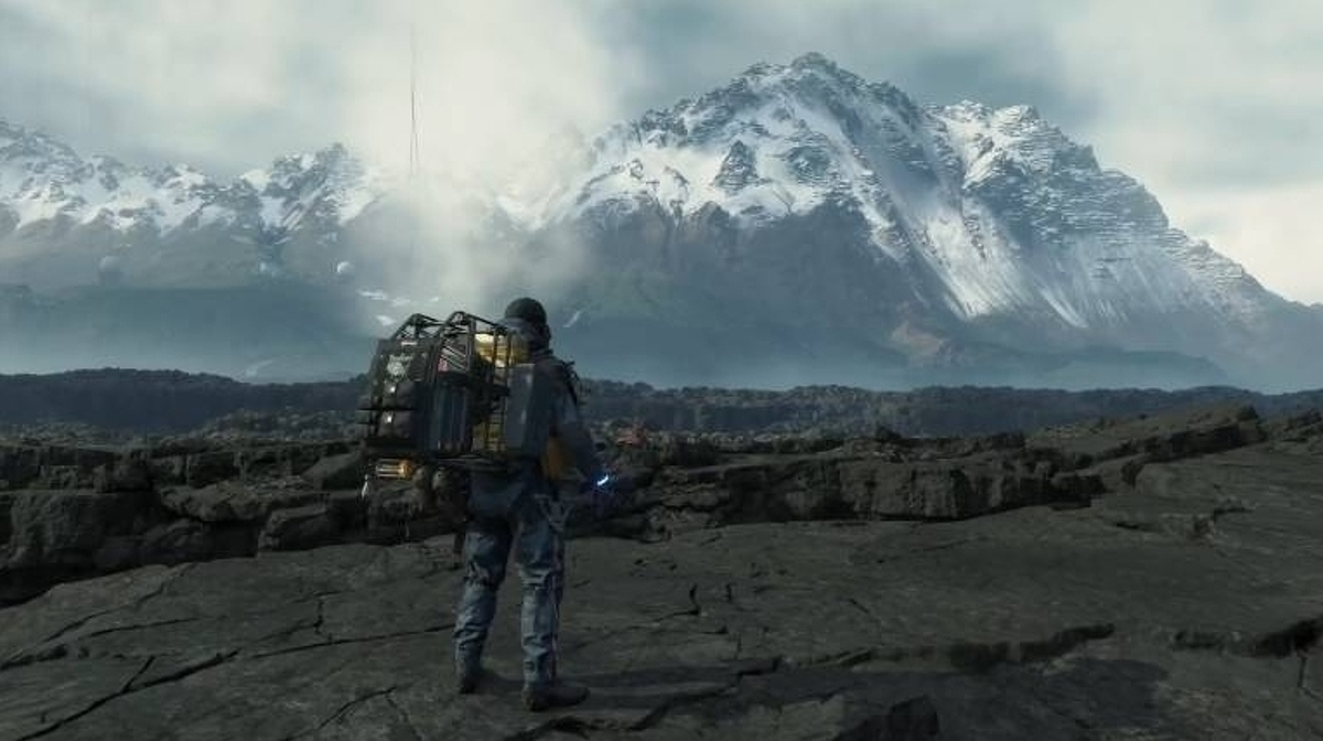 death stranding review bombing