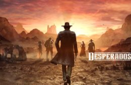 desperados 3 gamescom