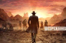 desperados 3 gamescom