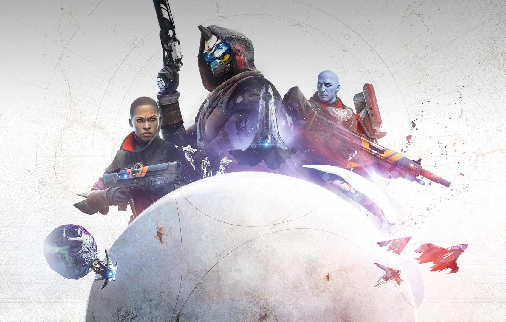 destiny 3 cancellato