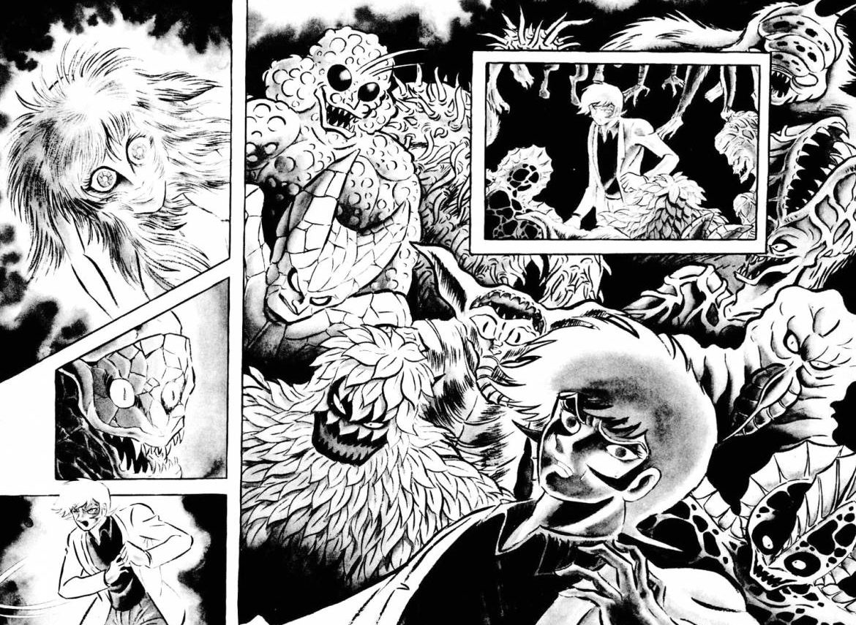 le piu belle storie horror storie a fumetti vol 3