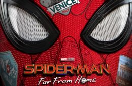 Spider-Man Far From Home 1