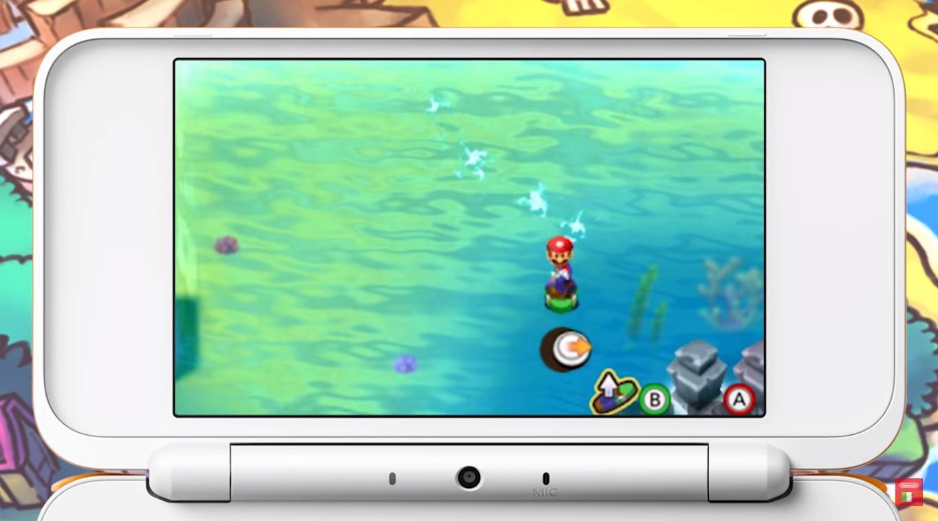 Mario & Luigi Superstar Saga Scagnozzi di Bowser Recensione