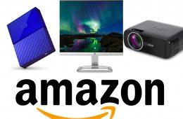 offerte amazon tech