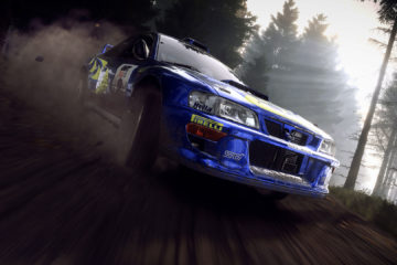 dirt rally colin mcrae pack