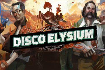 disco elysium serie tv