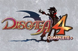 disgaea 4 complete+ ottobre