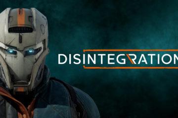 disintegration weekend gratuito