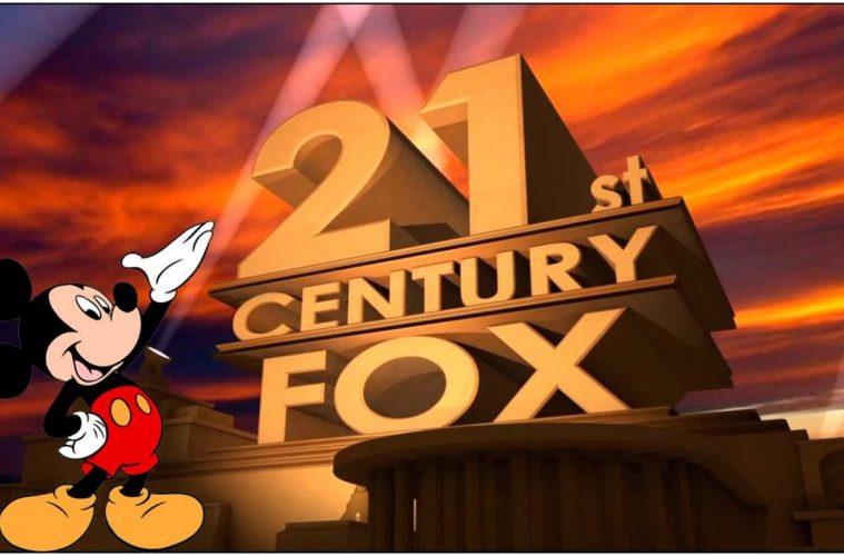 disney/fox