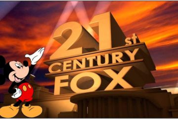 disney fox biennio