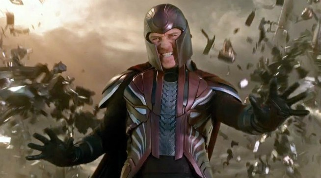 disney serie tv magneto