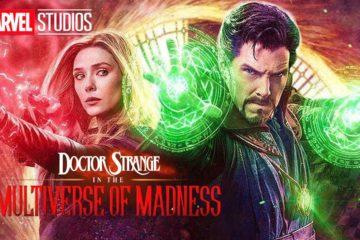 doctor strange inizio riprese