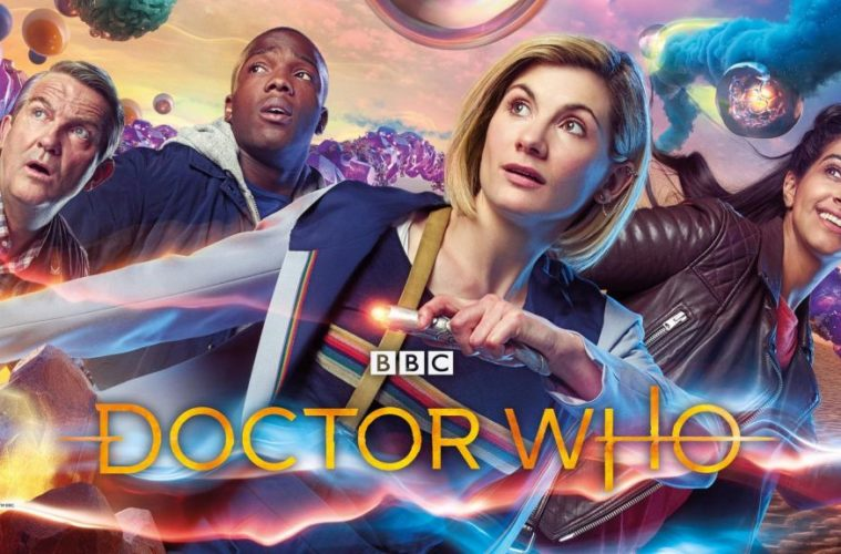 doctor who stagione 12
