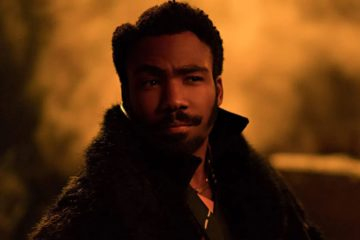 donald glover lando disney plus