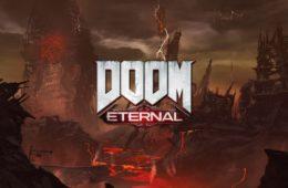 doom eternal lancio