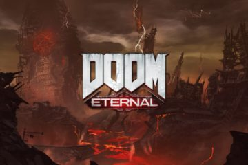 doom eternal lancio