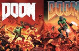 Doom FPS origini