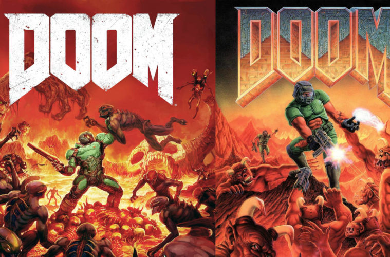 Doom FPS origini
