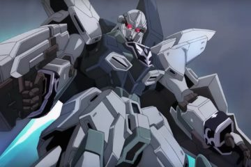 Gundam e Godzilla