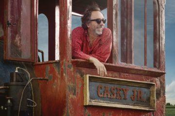 Intervista Tim Burton