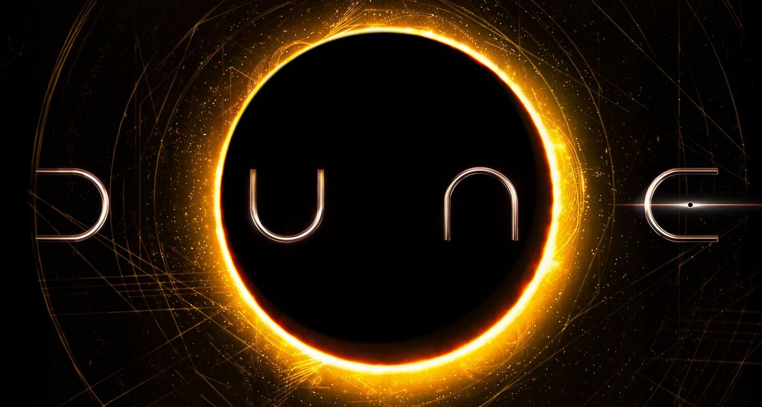 dune logo foto