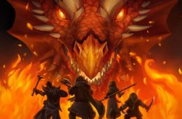 dungeons dragons serie tv
