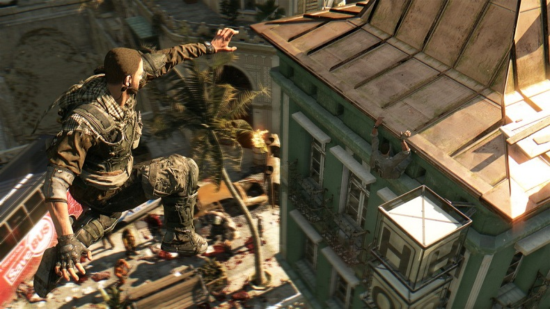 dying light recensione