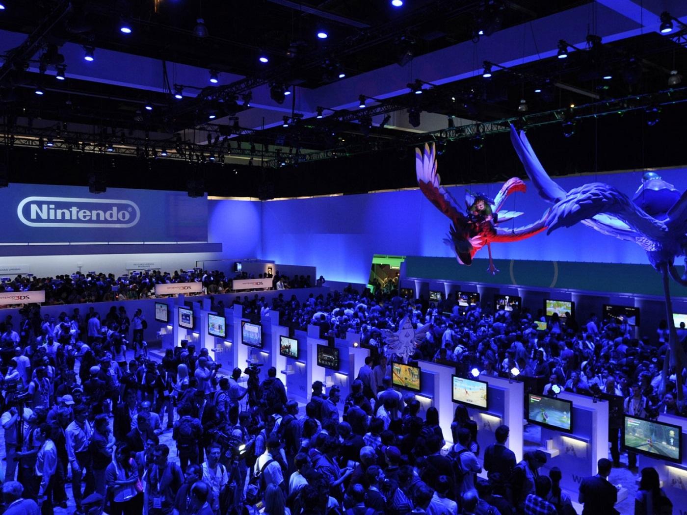 E3 2019 date e orari conferenze