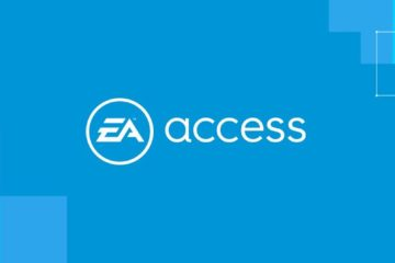 EA Access steam