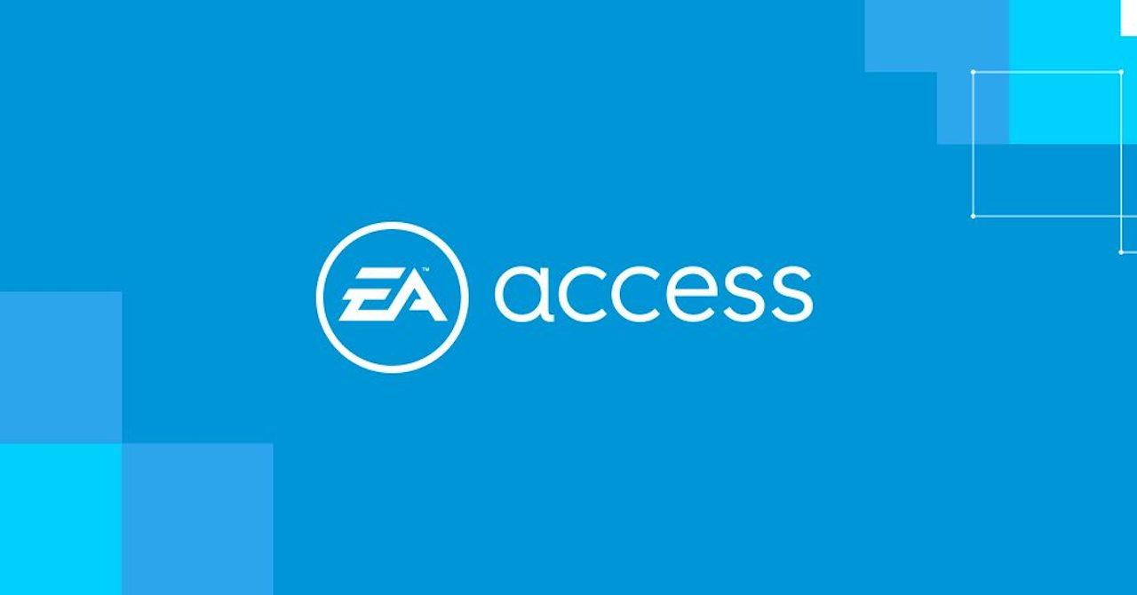 EA Access steam
