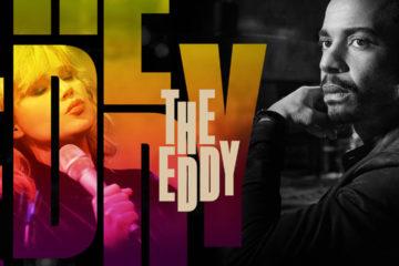 eddy jazz