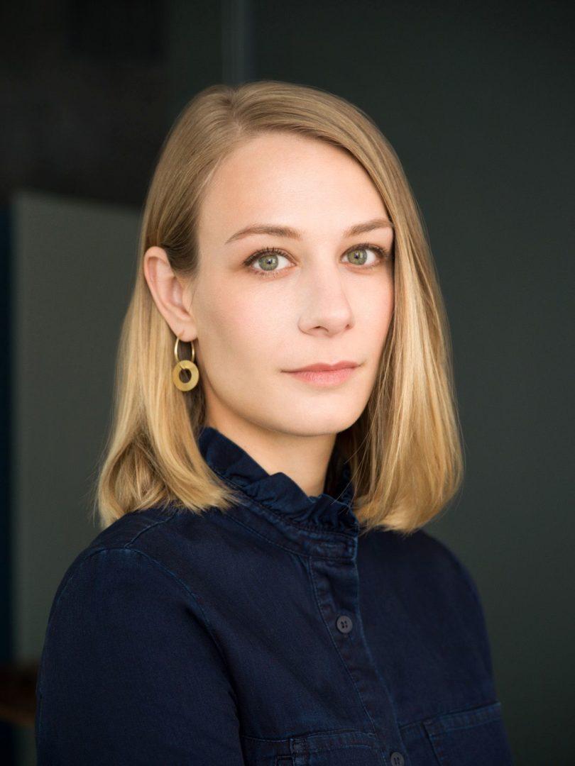 Elvia Wilk