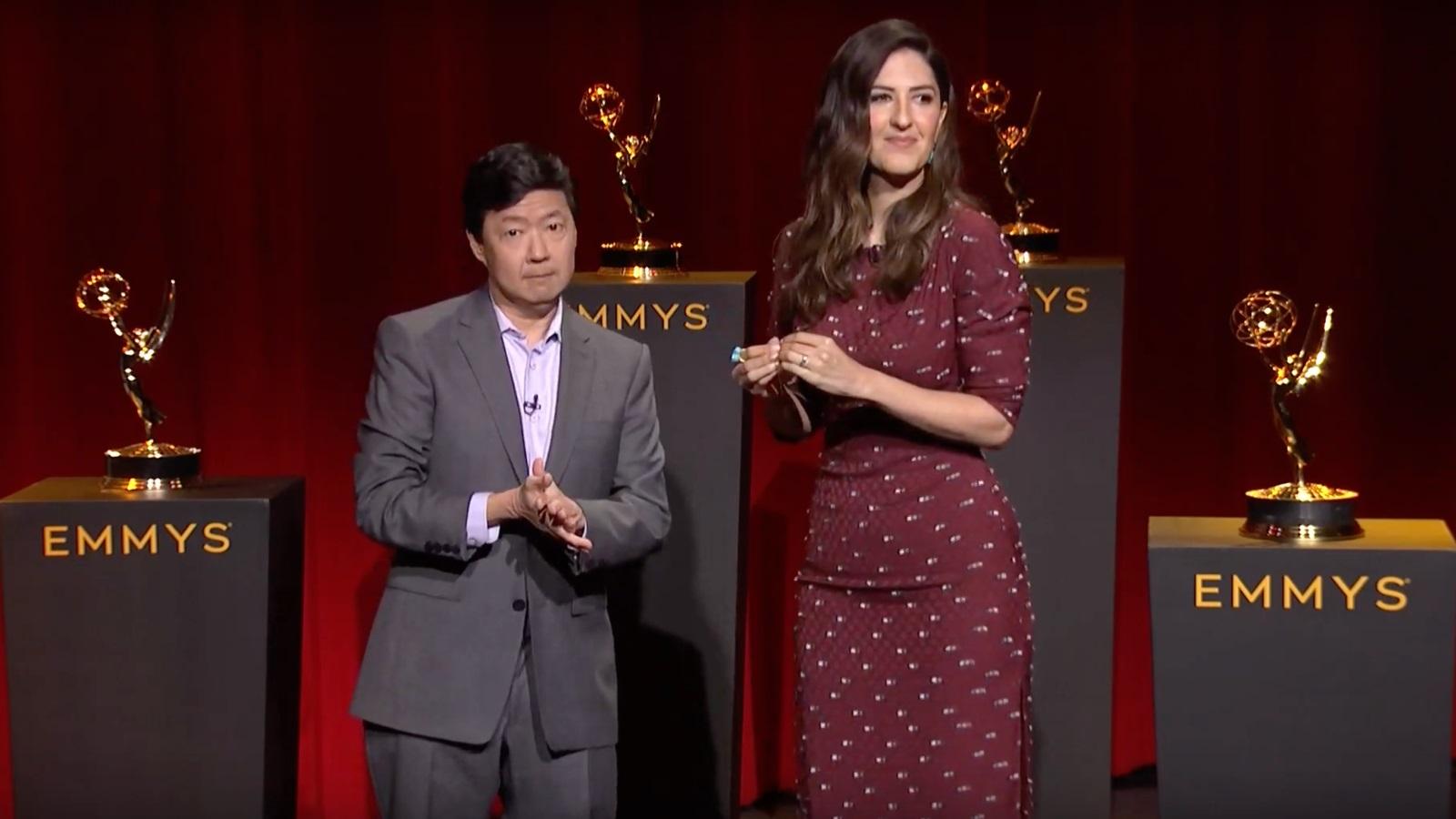 Emmy 2019 nomination