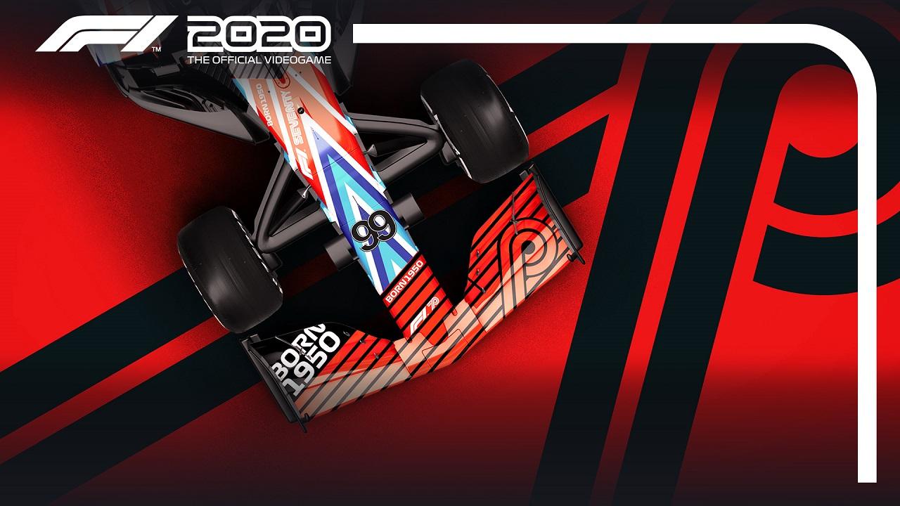 Annunciato F1 2020 e sarà un tributo a Michael Schumacher!