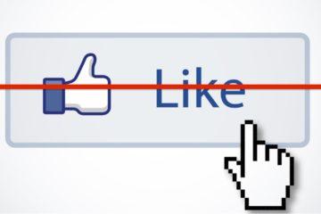 facebook mi piace