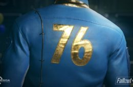 Fallout 76 Vault-Tec