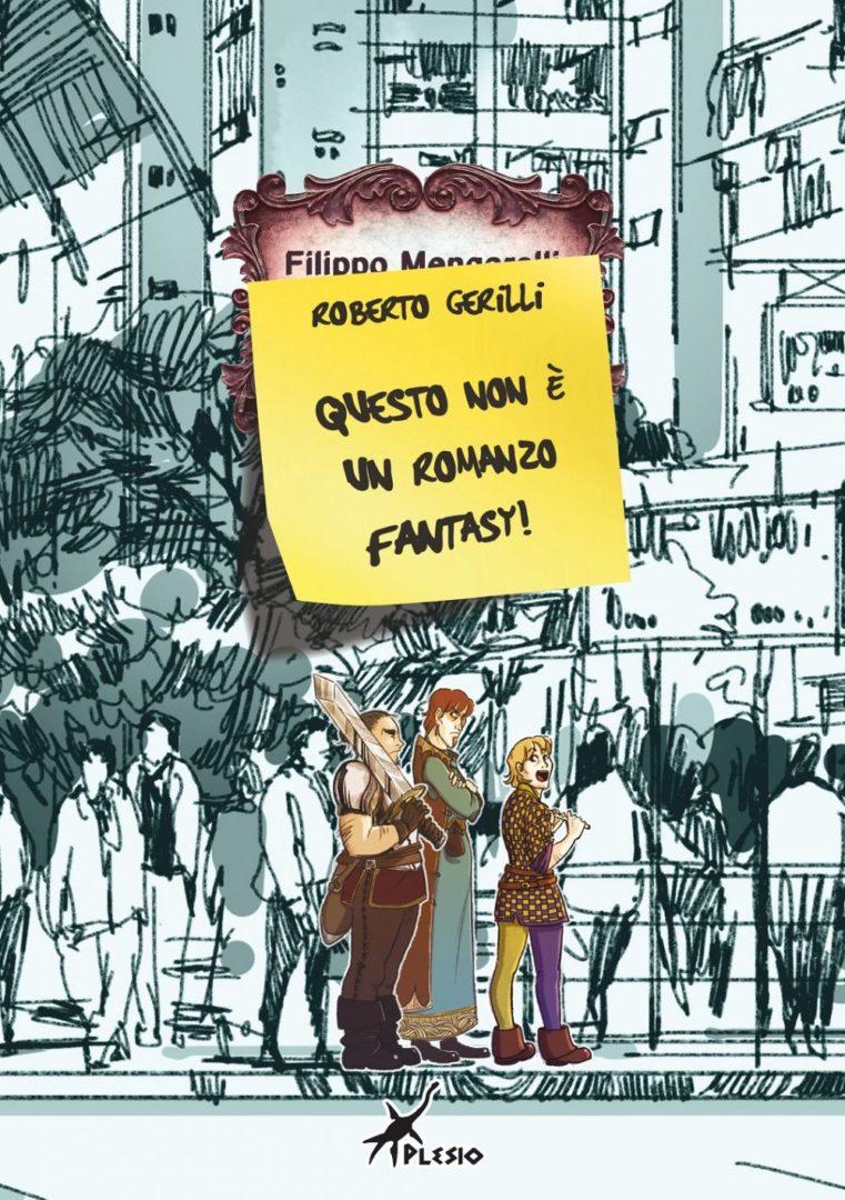 fantasy italiano