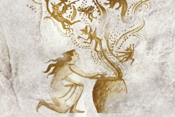 fantasy senza mitologia norrena